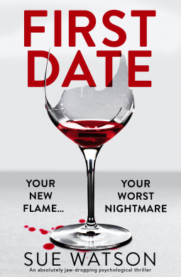 Book Review First Date by Sue Watson